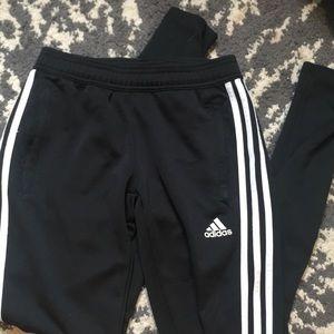 Classic Adidas Joggers